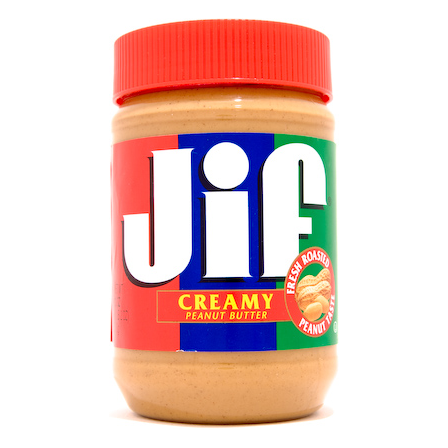 jif peanut butter 16 oz Jif Peanut Butter Just $1.67 at Rite Aid