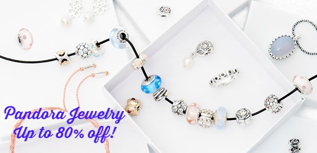pandora1 Rue La La: Pandora Jewelry Sale Save up to 80%!!!