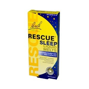 rescuesleep 300x300 FREE Rescue Sleep Melts at Walgreens!