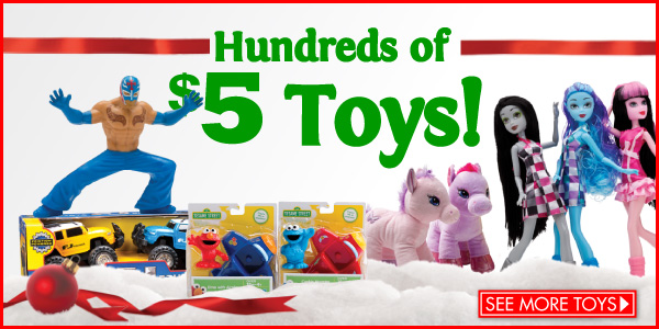 5 Dollar Toys : Family dollar off for vets and s of toys under