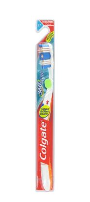Colgate 360 toothbrush Colgate 360 Spin Toothbrush Just 49¢ at CVS (reg. $2.99)