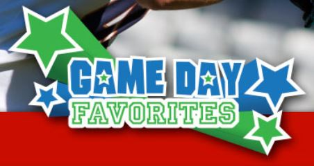 Publix-Game-Day-Favorites