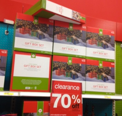 70 off target christmas clearance sale elf on the shelf just 898 more hidden clearance