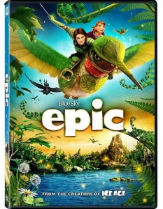 epic movie 233x300 Epic Movie Only $6.96 after Mail in Rebate!