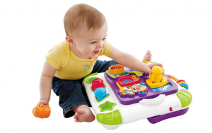 Fisher-Price Laugh and Learn Apptivity Creation Center Only $14.10 Shipped! (reg. $39.99), Toys for Babies, Infant Toys, Amazon Deals, Free Shipping Deals