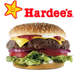 Buy One, Get One FREE Thickburger at Hardees!