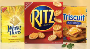 nabisco crackers 300x165 Nabisco Crackers only $1 ea!