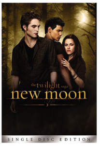 newmoon 207x300 The Twilight Saga: New Moon (Widescreen) Only $3!