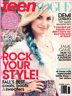 teenvogues FREE Subscription to Teen Vogue Magazine!