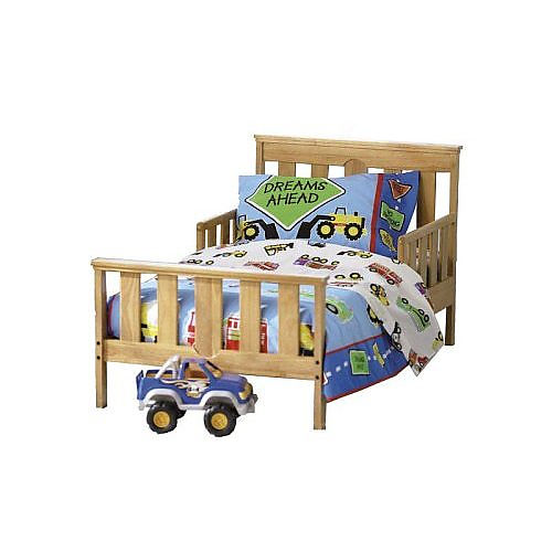 toddlerbed HOT! Babies R Us: Nursery Dressers, Toddler Beds and More Starting at $1!