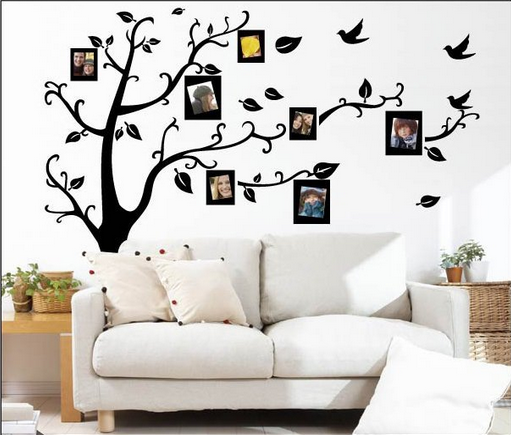 treeframe Large Tree Vine Branch Photo Frame Wall Decor Only $4.04 + FREE Shipping! (Reg. $20.99!)