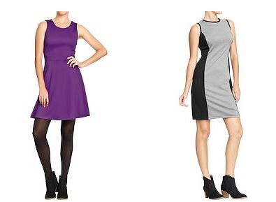 womens dresses Old Navy: Up to 35% off Dresses (as low as $11.25)  Today Only