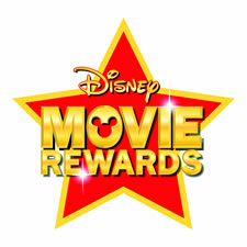 Disney Movie Rewards 5 NEW FREE Disney Movie Rewards Points!