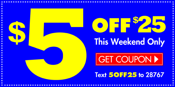 Family Dollar 5 off 25 Family Dollar $5 off $25 Coupon