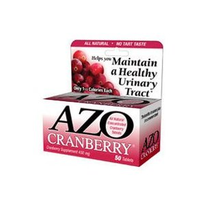 azo FREE AZO Cranberry Urinary Tract Health at Walgreens!