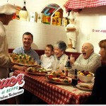 buca di beppo amazon local
