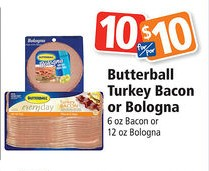 FREE Butterball Turkey Bacon at Save-A-Lot, Free Stuff, Freebies, Grocery Deals, Stock Up Deals, Printable Coupons, Manufacturer Coupons, Hot Deals