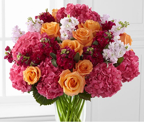 ftd $40 Worth of Flowers & Gifts from FTD for only $20!