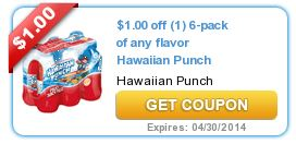 photo regarding Sparkle Coupons Printable named Greatest Prominent Printable Discount codes: Sparkle, Hawaiian Punch and