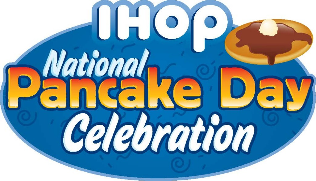 ihop20nat20pancake20day 1024x586 FREE Stack of Pancakes at IHOP Today!
