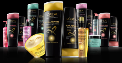 loreal adv2 Target: Get a $5 Gift Card with LOreal Purchase!