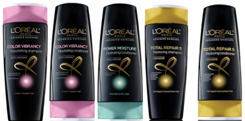lorealadvanced L'Oreal Advanced Shampoo and Conditioner Only $1.67 at Walgreens!