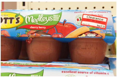 motts medleys2 Mott's Medleys 6 pack Only $0.83 at Target!