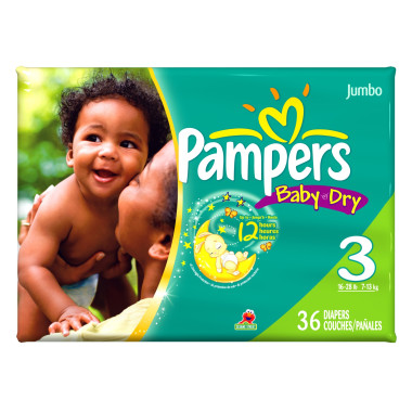 pampers jumbo pack Pampers Diapers Jumbo Packs Only $4.99 at CVS!