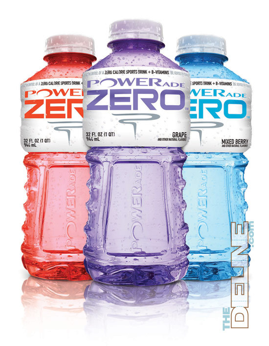 powerade zero Free Powerade Zero at Walmart!