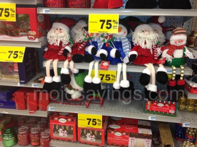 Rite Aid: 75% Off Christmas and Seasonal: Glow Pets, Stompeez ...