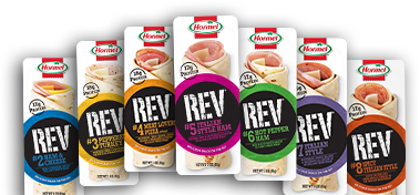 rev wrapp Free Hormel Rev Wrap Coupon for Kroger!