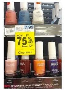 revlon1 FREE Revlon Nail Color at Rite Aid!