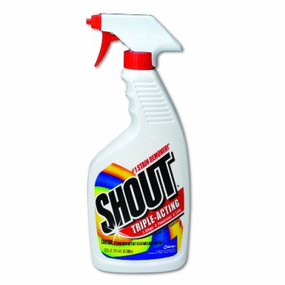 shout Shout Stain Remover Spray Only $.68 at Target!