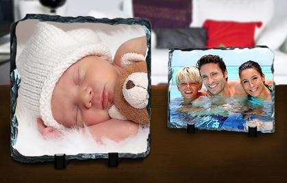 slatephoto Custom Photo on Slate from PrinterPix Only $5 (Reg. $34.99!)