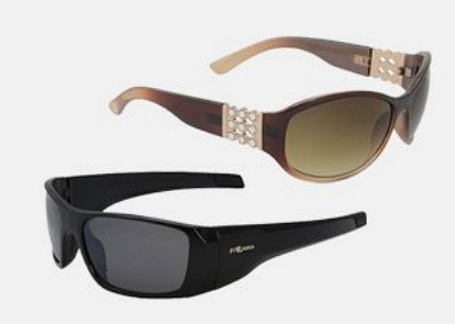 piranha or envy sunglasses for or just 8 99