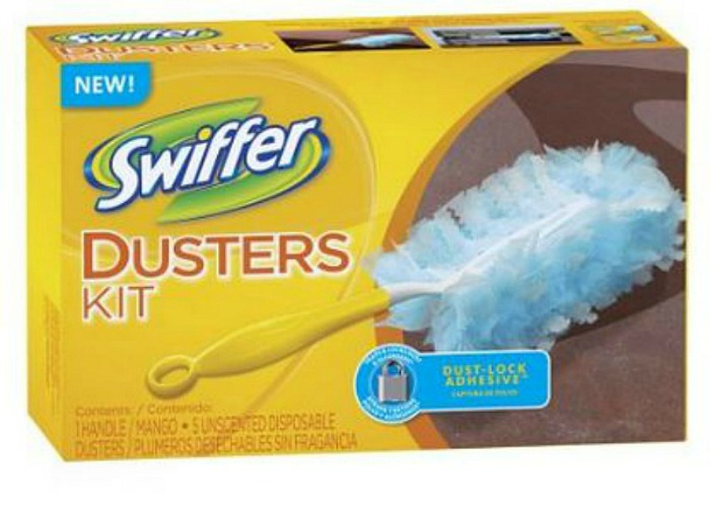 swiffer duster starter kit1 Swiffer Dusters Starter Kit Just $1.16 at Target!