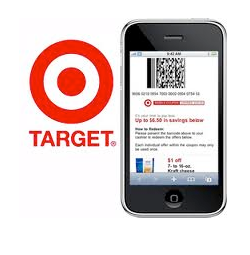 target mobile coupons NEW Target Mobile Coupons – Mac & Cheese, Banana Boat and More!