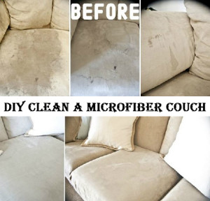 DIY Clean A Microfiber Couch 300x288 DIY: How to Clean a Microfiber Couch!