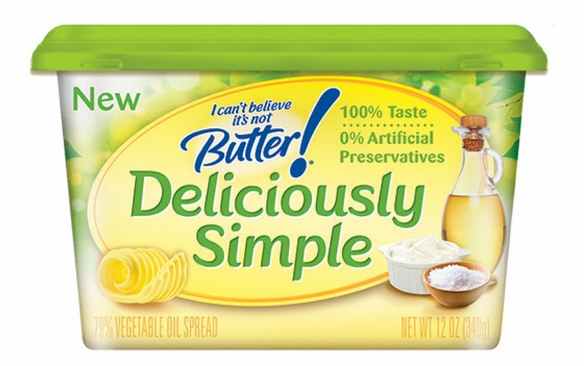 I Cant Believe Its Not Butter Coupon I Cant Believe Its Not Butter Only $0.94 at Target!