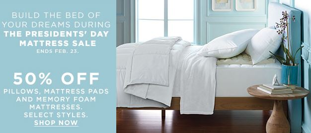 Kohls 50 off Kohls: 50% off Comforters, Pillows and More + $10 off Coupon!