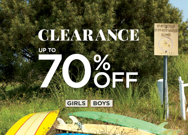aero70 Aeropostale: Up to 70% Off Clearance!
