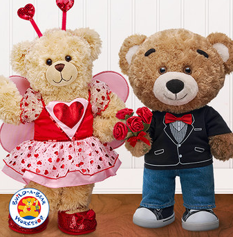 Build a Bear: $6 Off a $12 Purchase, Coupons, Store Coupons, Kids, Children, Toys, Rare Coupons, Living Social Deals