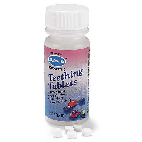 hylands FREE Hyland's Baby Teething Tablets on Friday!