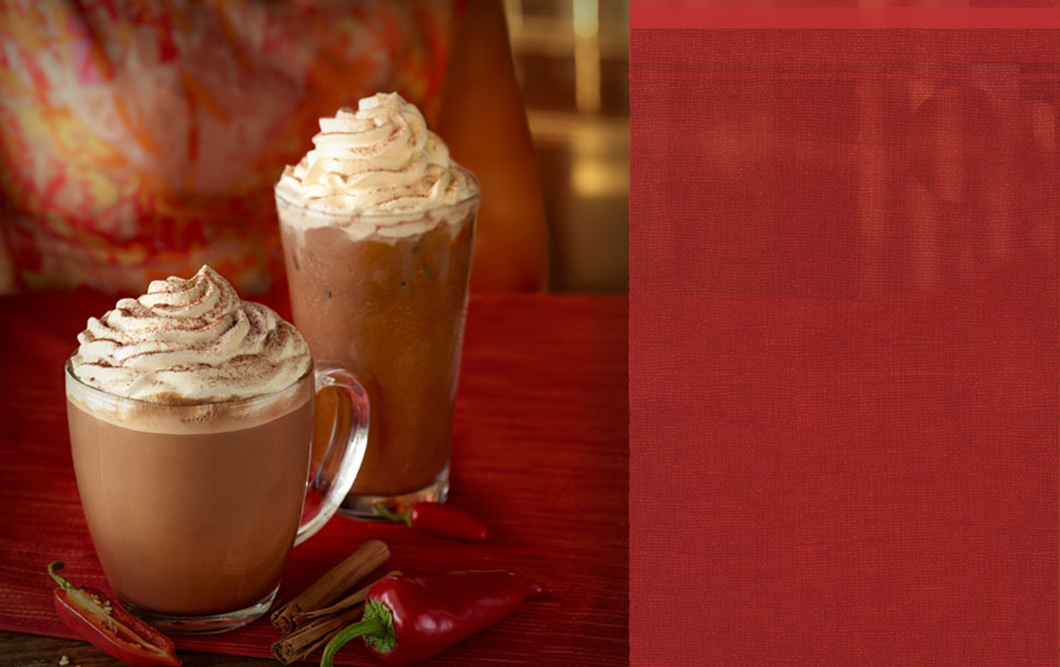 mayanmocha Peets Coffee: FREE Small Mayan Mocha or Cocoa with Purchase!