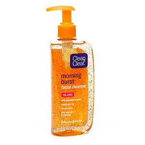 Clean & Clear Morning Burst Cleanser Only $1.04 at Target, Target Deals, Printable Coupons, Stock Up Deals, Health and Beauty Deals
