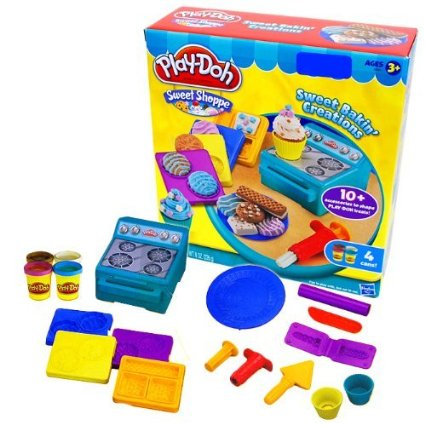 play doh Play Doh Sweet Bakin Creations Playset Only $17.99! (Reg. $36.99!)