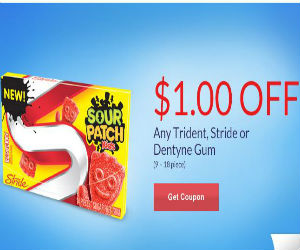 riteaidcoupons Rite Aid Coupons for Stride, Nasacort, and Dark & Lovely!