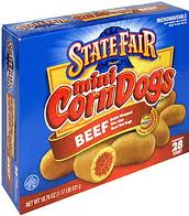 State Fair Mini Corn Dogs Only $1.99 at Publix!