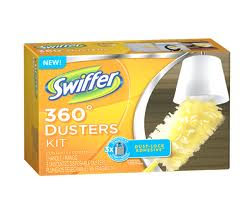 swifferduster Swiffer Duster Starter Kits Only $0.66 at Target!
