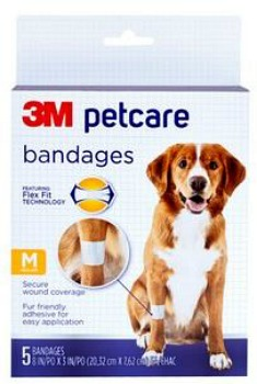 3m petcare bandages FREE 3M Petcare Bandage Sample!